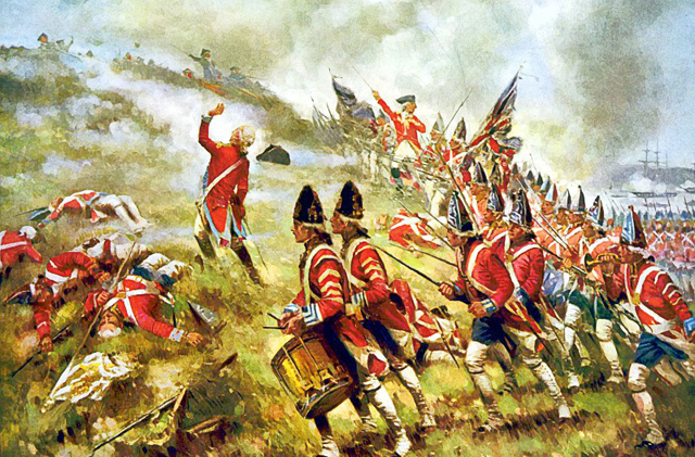 a history of the last major engagement of the american revolutionary war The surrender of lord cornwallis at yorktown marked the end of the revolutionary war as long as the american major battles of the american revolution.