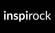 Inspirock logo and link